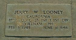 Jerry Wayne Looney
