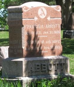 Francis A. Abbott