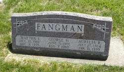 George H Fangman