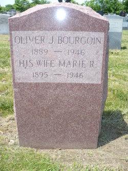 Oliver Joseph Bourgoin