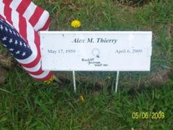 Alex M. Thierry