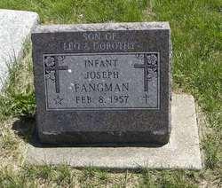 Joseph Fangman