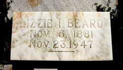 Lizzie Iola <i>Collier</i> Beard