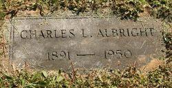 Charles La Rue Albright
