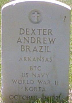 Dexter Andrew Brazil