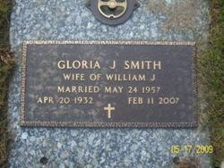 Gloria Jean <i>Bainter</i> Smith