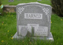 Alfred C Harned