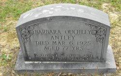 Barbara <i>Ouchley</i> Antley