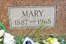 Mary Minnie <i>Healey</i> Agnew