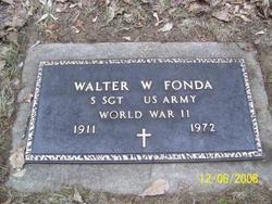 Walter Warren Fonda