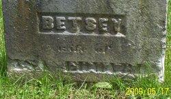 Betsey <i>Howe</i> Edwards