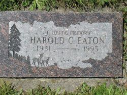 Harold Charles Eaton