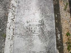 Hazel Lee Bishop