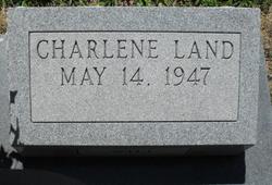 Charlene <i>Land</i> Brock