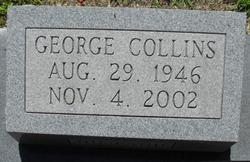 George Collins Brock