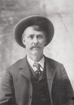 James Robert LaFayette Hilburn