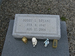 Bobby L. Bryant
