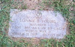 Lonnie B. Young
