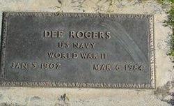 Dee Rogers
