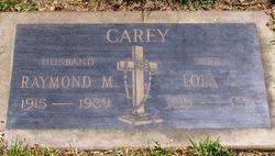 Lola Carey