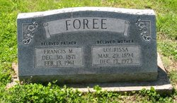 Francis Marion Foree