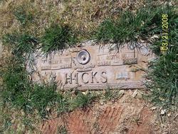 Billy F Hicks
