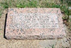 Elmer Lyon