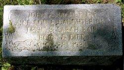 John Moore Bair