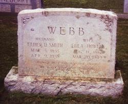 Daniel Smith Webb