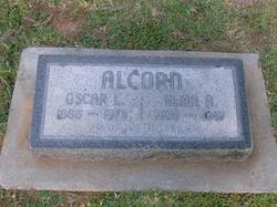 Alma A. Alcorn