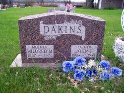 John R. Dakins
