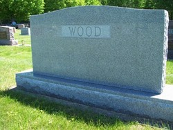 Marvin C. Wood