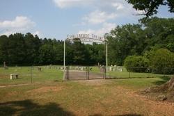 Chalybeate Springs Cemetery