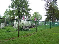 Drakesburg Cemetery
