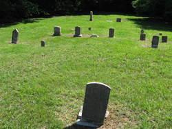 Mount Pleasant Church Cemetery