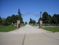 Onawa City Cemetery