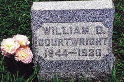 William Dunn Courtwright