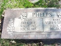 Farald Enon Phelps
