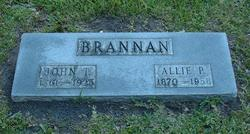 John Thomas Brannan