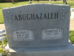 Michael Elias Abughazaleh