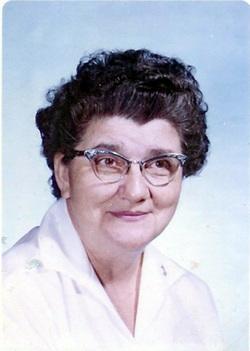 Lois Marie <i>Walker</i> Spyker