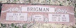 Era <i>Bynum</i> Brigman