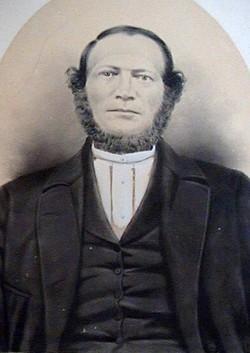 Capt Benjamin Cornell