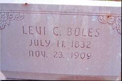 Levi C. Boles