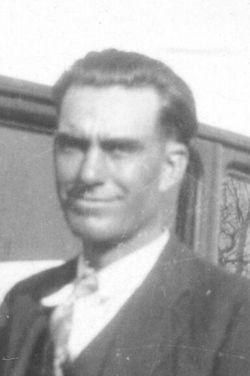 Thomas Edward Flatt