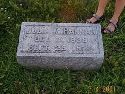 Julia Madgalene <i>Garnhart</i> Hannah