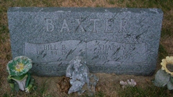 Sharon Sue <i>Hall</i> Baxter
