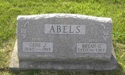 Bryan G. Abels