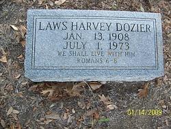 Laws Harvey Dozier