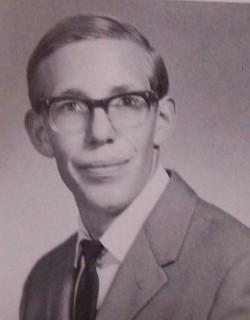 Mark A. Linderholm